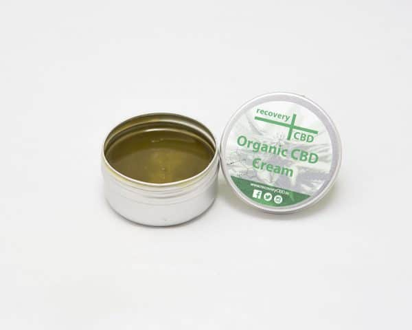 CBD Sensitive Balm