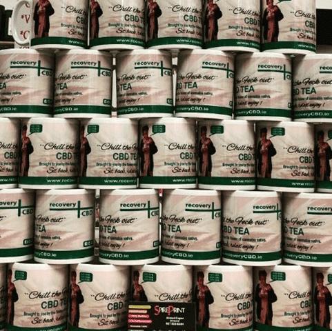 CBD Mug