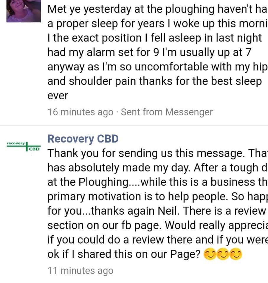 CBD Review